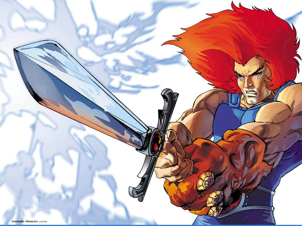 With return of ThunderCats, comes domain dispute over ThunderCats.com