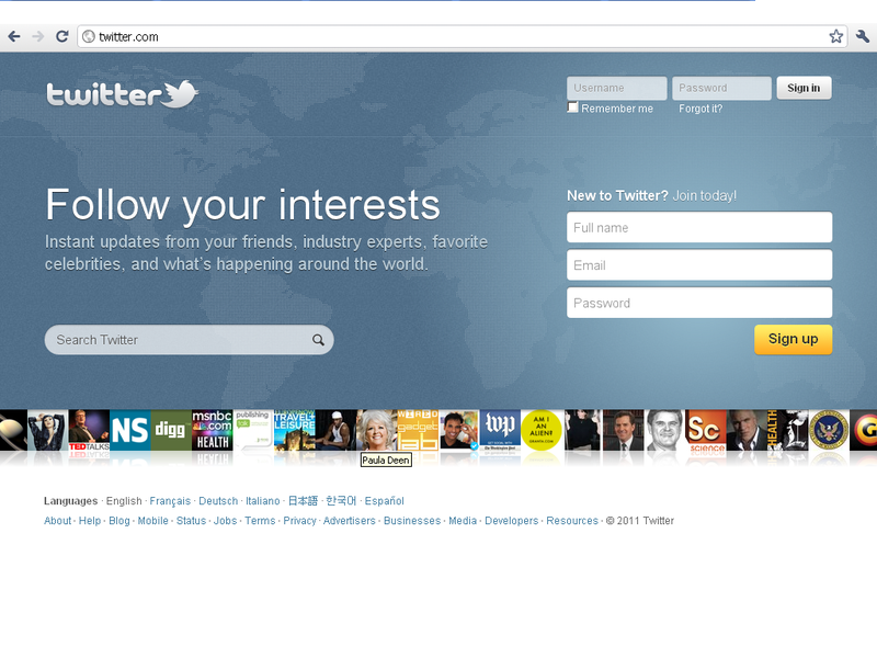 One down, one to go in Twitter domain name dispute over typos