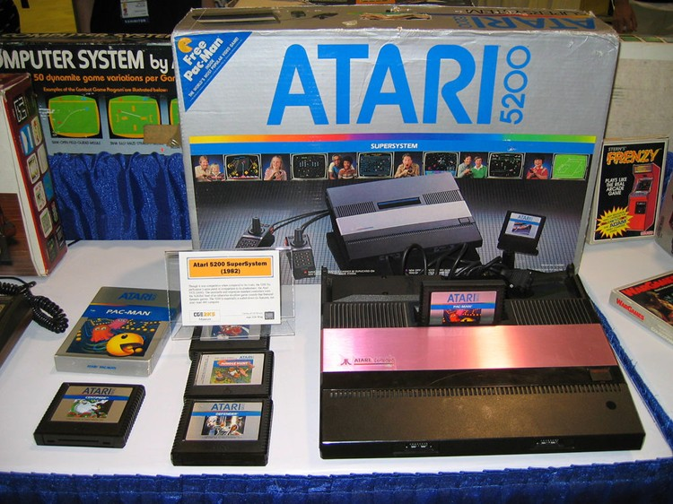 Atari submits trademark for Atari Smash as it expands into social gaming