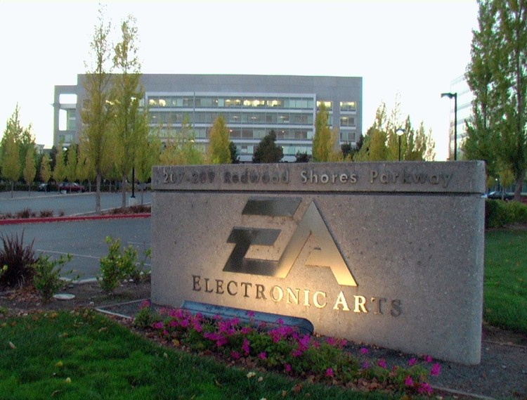 What's in store for EA's newest registration: CentipipeIndustries.com?