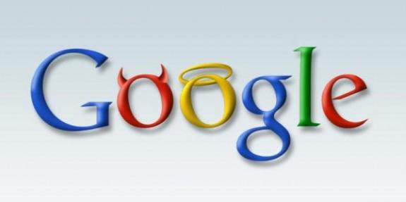 Google Paradox