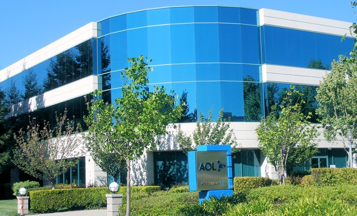 AOL to launch NVIBE social network? Domain acquired, trademarks filed