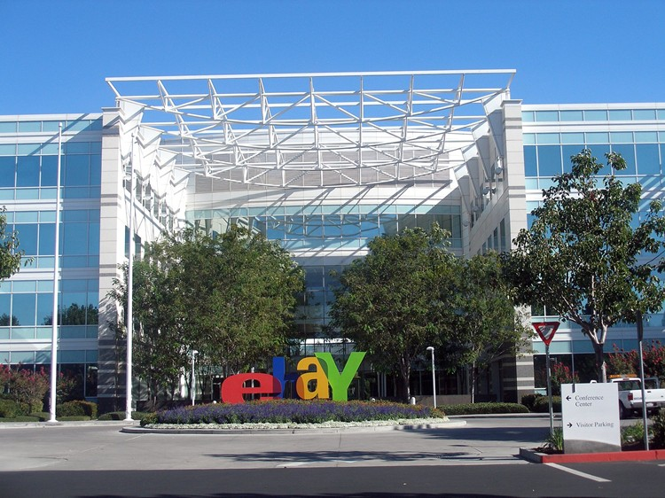 eBay Software Foundation? Auction site buys eBay Software Foundation domains