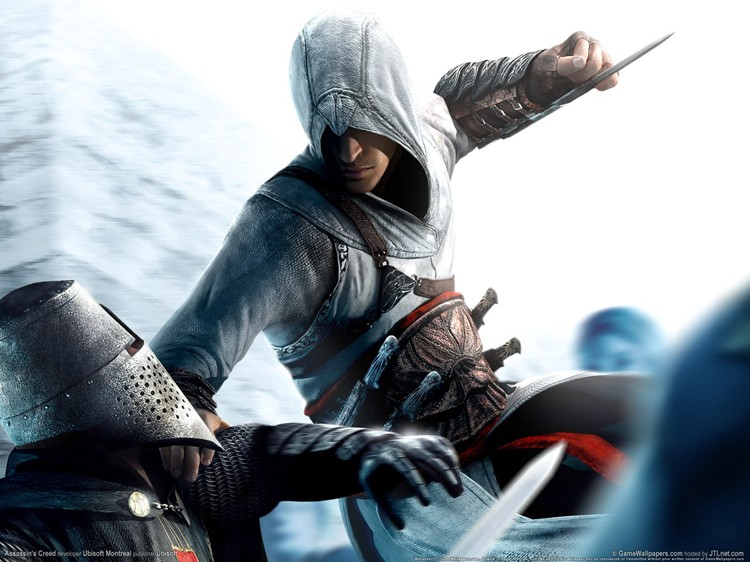 Assassin's Creed movie a done deal, according to Sony Pictures' domains