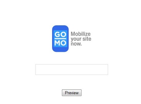 Google quietly reveals GOMO, a service that mobilizes your site [UPDATED]