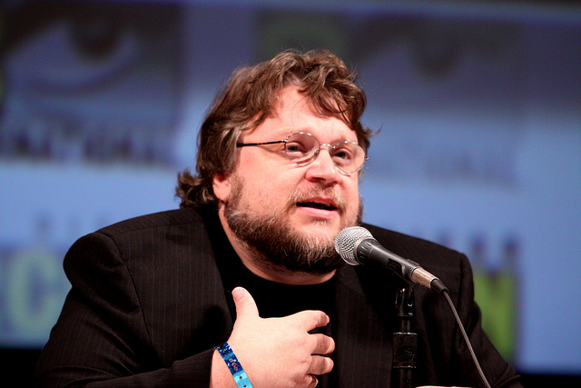 Del Toro's monster movie will be called 'Still Seas', according to domain names