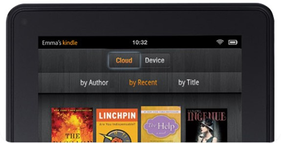 Amazon domain registrations hint at Kindle Fire 3G becoming reality