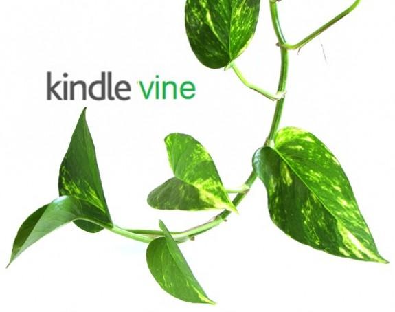 Kindle Vine