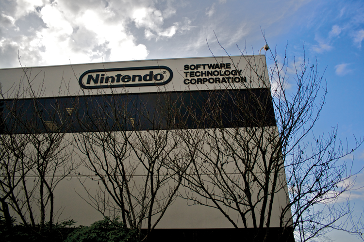 FreakyForms.com: What's in store for Nintendo's newest domain registration?