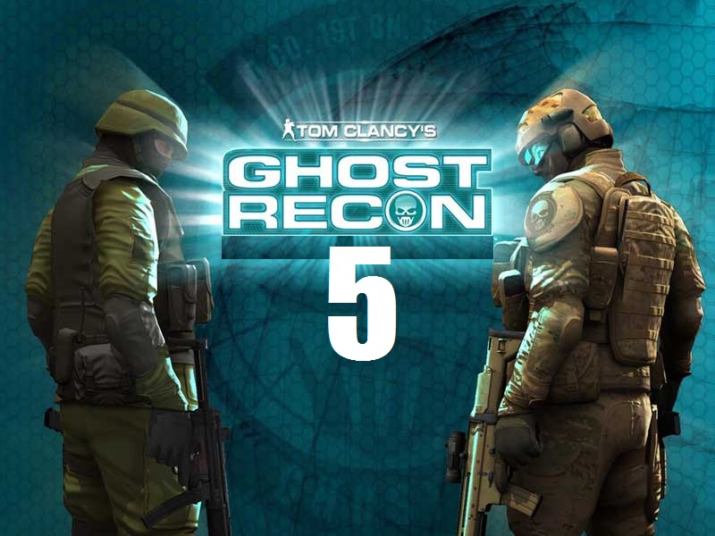 Ghost Recon 5, Rainbow Six 5, Splinter Cell 5? Ubisoft buys up domain names