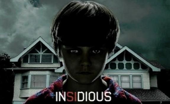 Insidious 2 movie