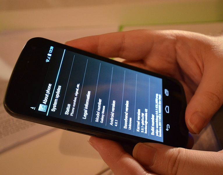 Samsung files trademark for 'Samsung Galaxy Sleek' smart phones and tablets