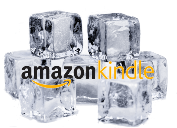 Kindle Ice