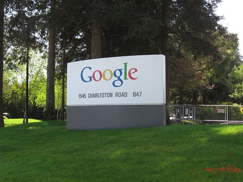 Google apparently registers Googan domains, slang for lowlife webmaster