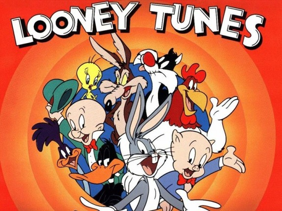 Looney Tunes Cartoon Universe game