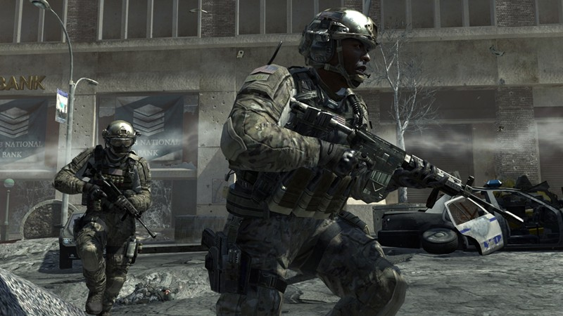 Top 10 Stories of 2011: #2 Activision battles for ModernWarfare3.com domain