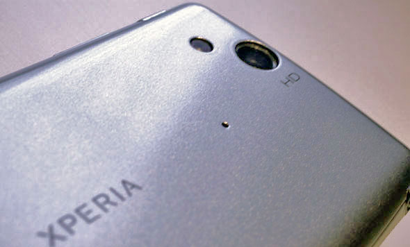 Next Sony Ericsson smartphone may be named Xperia Ion according to trademark