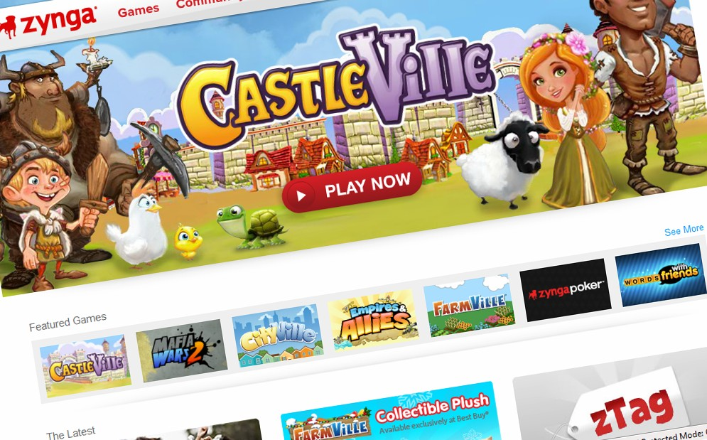 Zynga has plans to launch Forestville, tipped off by domain name registrations