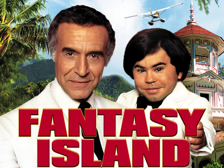 Columbia Pictures files dispute over FantasyIsland.com [UPDATED]