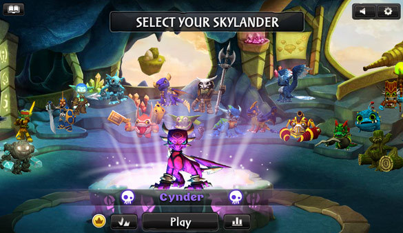 "Domains show Activision may create a new game called ""Skylanders Giants"""