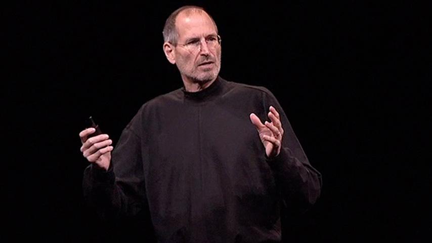 Apple secures SteveJobs.xxx domain