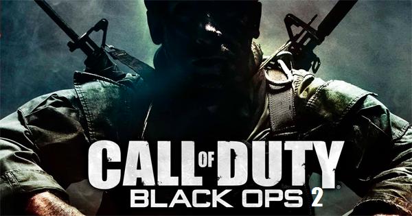 Sequel may be closer as Activision secretly acquires BlackOps2.com domain