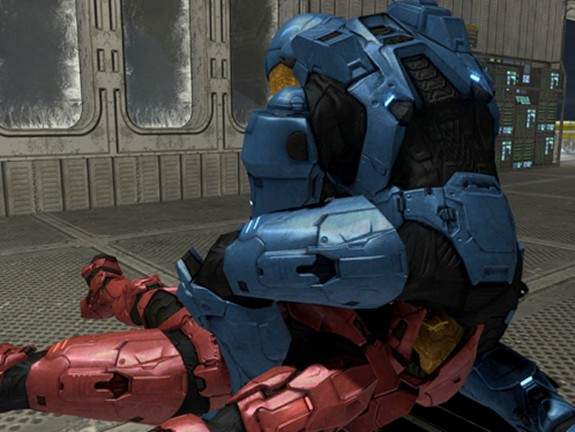 Microsoft acquires ClicktoHump.com and other Halo related domain names