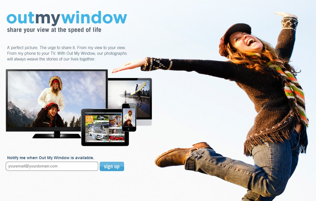 Warner Bros. to launch photo sharing social network called Out My Window