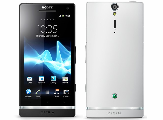 "Sony files trademark for ""Xperia Sola"" smartphone with USPTO [UPDATED]"