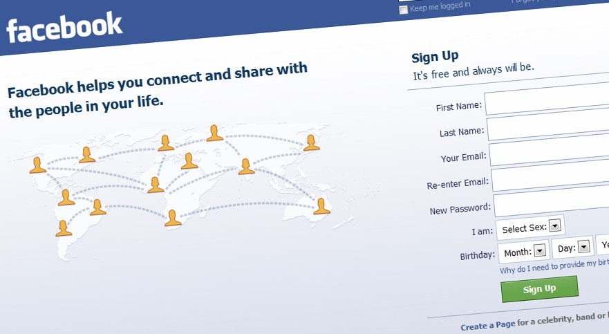 Facebook registers clean energy domains like Facebookcleanenergy.org