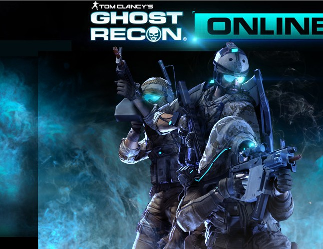 Ubisoft Entertainment registers Ghost Recon Network domains [UPDATED]