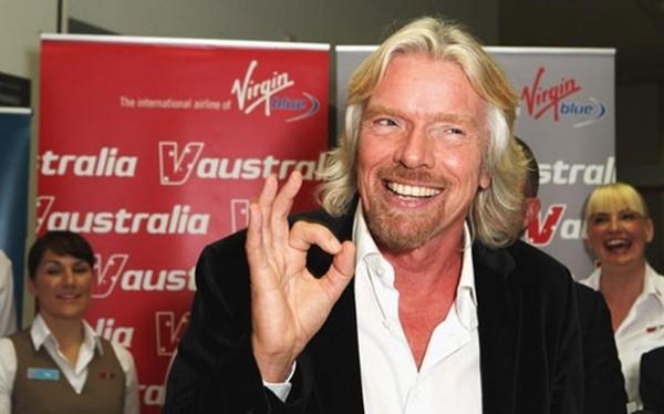 Virgin mogul Richard Branson wins disputed dot-XXX domain name