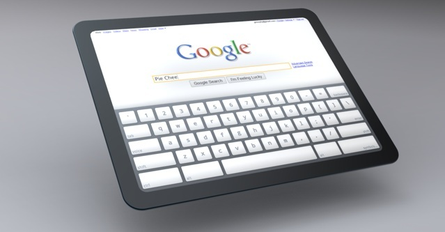 Could the Google-branded tablet be called the Google Play? [UPDATED]
