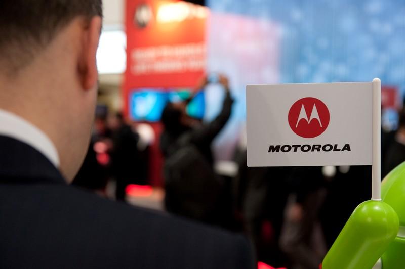 Motorola Trademark Holdings registers Motorola Turn domains [UPDATED]
