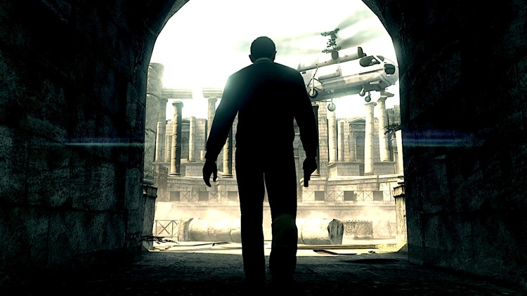 "Domain reveals Activision's secret Bond game called ""007: Legends"" [UPDATED]"