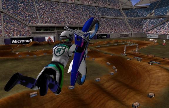 Avatar Motocross Madness