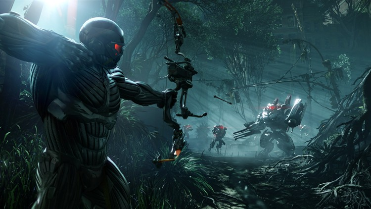 Years after release, Crytek acquires Crysis.com domain: price unknown