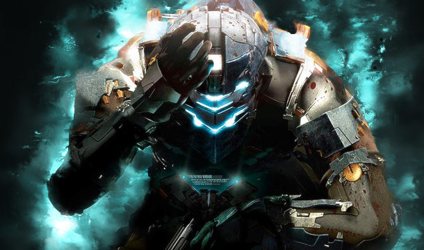Electronic Arts appears to have acquired DeadSpace.com domain [UPDATED]