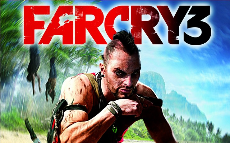 """Ubisoft settles on """"Face Your Insanity"""" tagline for Far Cry 3 according to domain"""