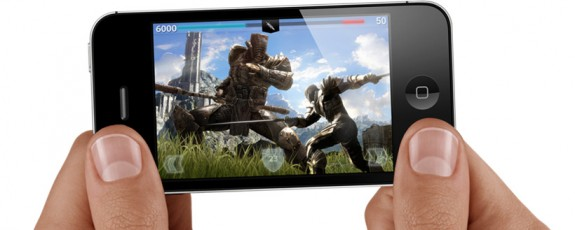 iPhone 4N