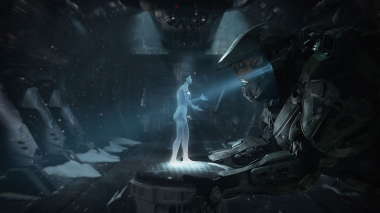 Creative agency for Microsoft registers Halo 4 Remix, Halo Remix domains