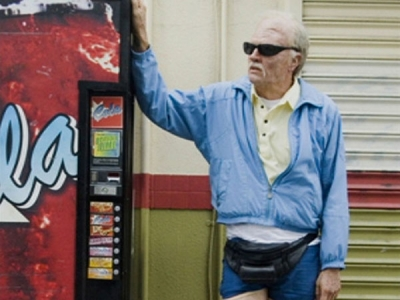 "It looks like Paramount's ""Jackass 4: Bad Grandpa"" is coming to movie theaters"