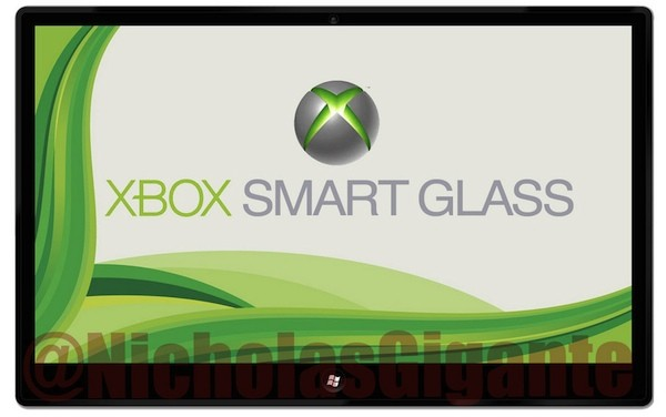 "Microsoft registers ""Xbox Smart Glass"" domains amid E3 rumors [UPDATED]"