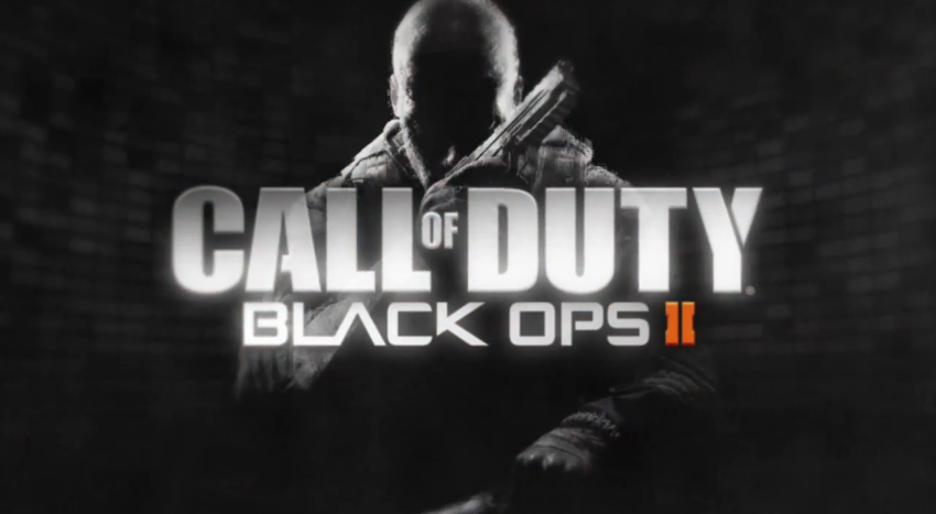 Activision applies for 'The Roman Numeral II', other Black Ops 2 trademarks