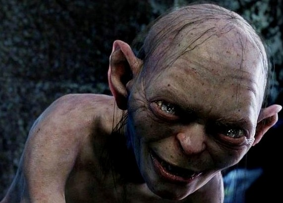 The_Hobbit_Gollum