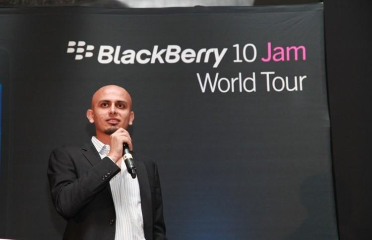 Research In Motion wins domain dispute over BlackBerry10.com, BlackBerry10.net