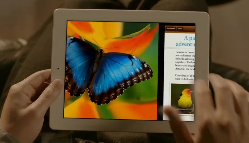 iPad3.com domain quickly turned over to Apple's IP lawyers following complaint