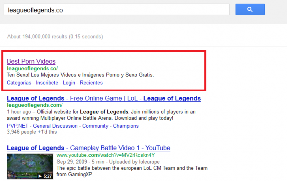 LeagueofLegends.co