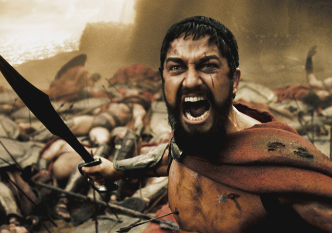 "300 prequel renamed – ""300: Rise of An Empire"" domains registered [UPDATED]"