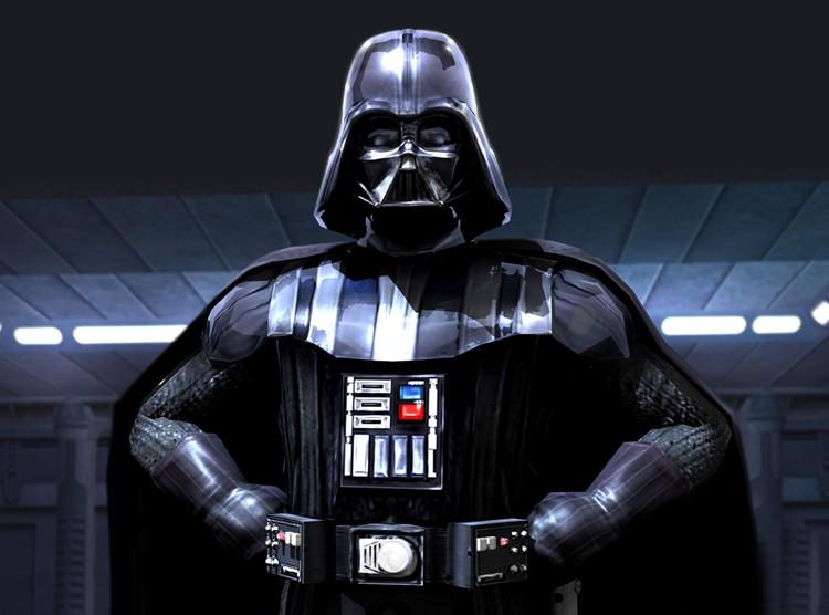 Lucasfilm gets DarthVader.com domain, decades after first Star Wars movie
